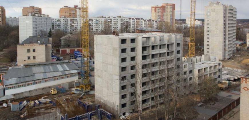 Так выглядит Жилой комплекс на ул. Дзержинского - #1233986634