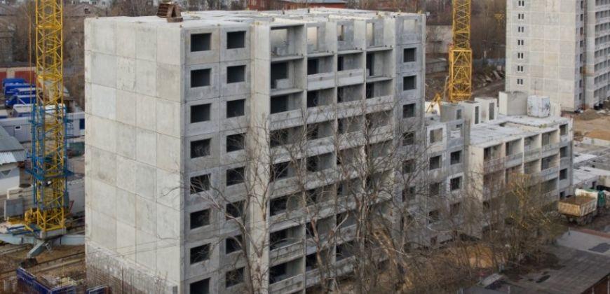 Так выглядит Жилой комплекс на ул. Дзержинского - #1905511613