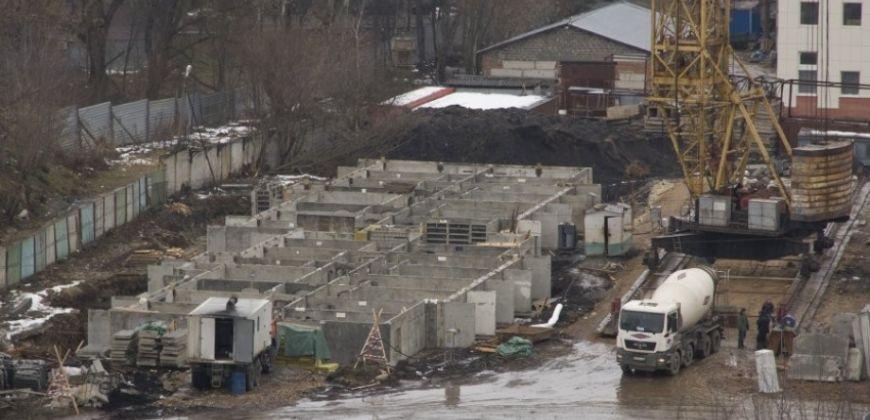 Так выглядит Жилой комплекс на ул. Дзержинского - #1604551596