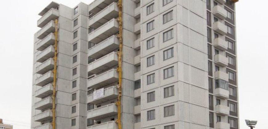 Так выглядит Жилой дом на ул. Ельнинская - #1660135858