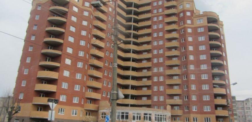 Так выглядит Жилой комплекс на ул. Фирсова - #1069032024