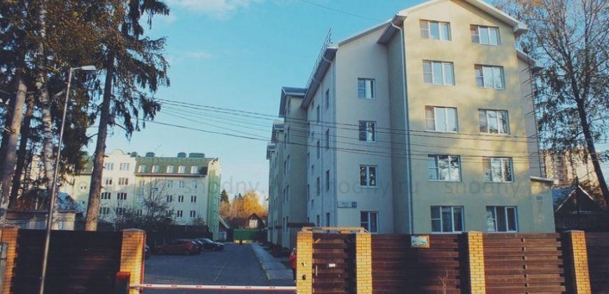 Так выглядит Жилой комплекс на ул. Фрунзе - #1457913299