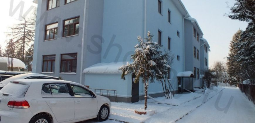 Так выглядит Жилой комплекс на ул. Фрунзе - #1156428993