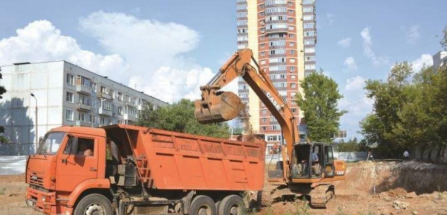 Так выглядит Жилой дом на ул. Гагарина - #1293278284