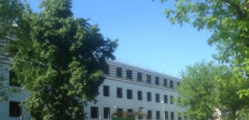 Так выглядит Жилой дом на ул. Гагарина - #1811097922