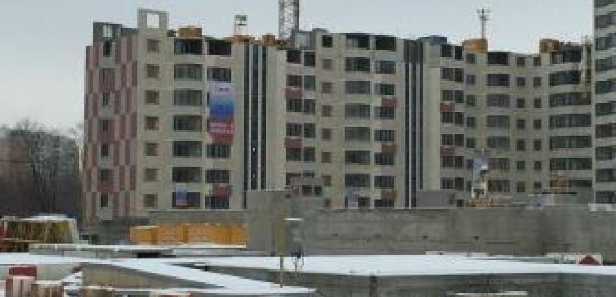 Так выглядит Жилой дом на ул. Главмосстроя - #223832656