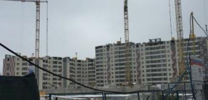 Так выглядит Жилой дом на ул. Главмосстроя - #1402226589