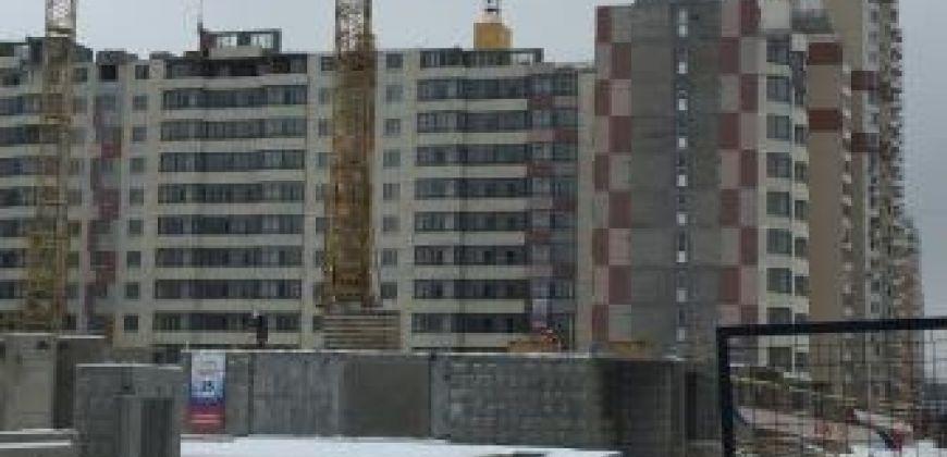 Так выглядит Жилой дом на ул. Главмосстроя - #708925165
