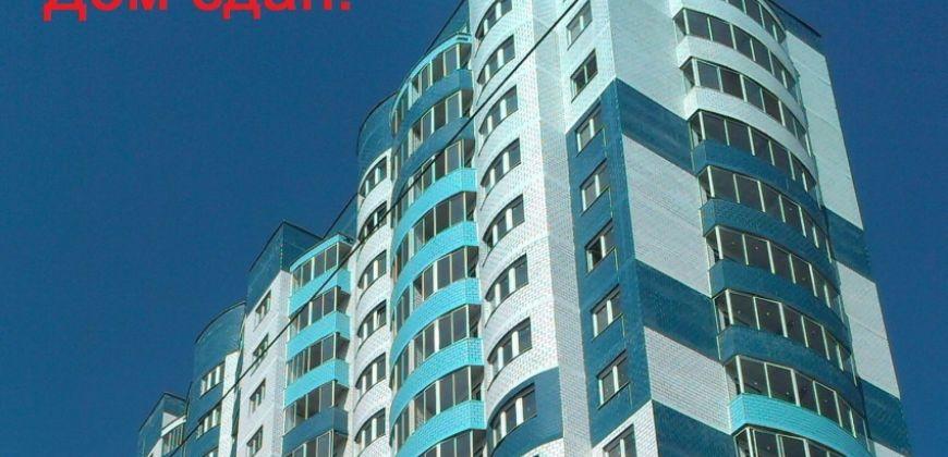 Так выглядит Жилой дом на ул. Горького - #1315075471