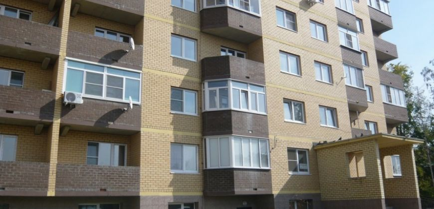 Так выглядит Жилой дом на ул. Гравийная - #1222189565