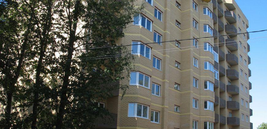 Так выглядит Жилой дом на ул. Гравийная - #666153852