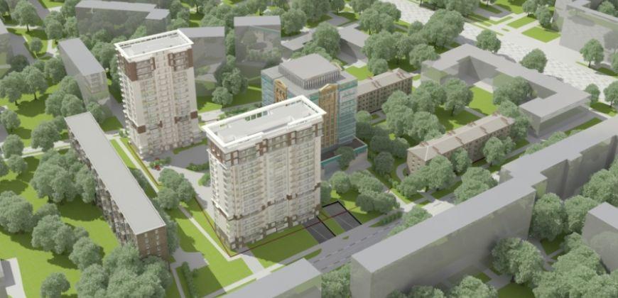 Так выглядит Жилой дом на ул. Гродненская - #2024366961