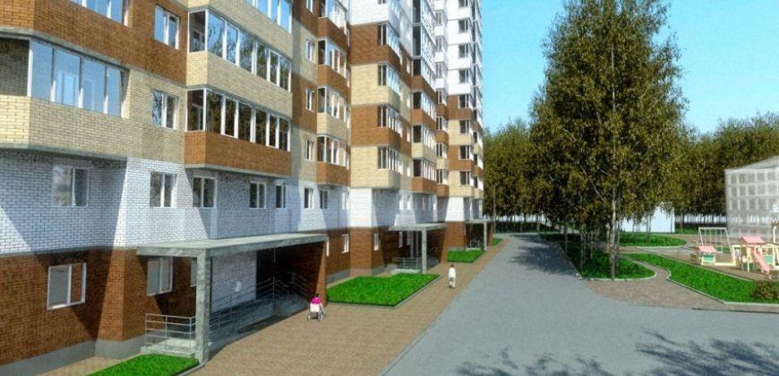 Так выглядит Жилой дом на ул. Кирова - #1805701385