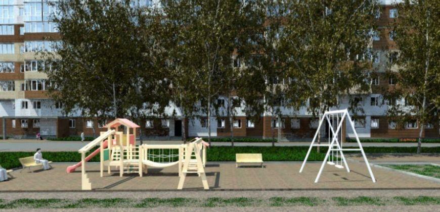 Так выглядит Жилой дом на ул. Кирова - #1809153357