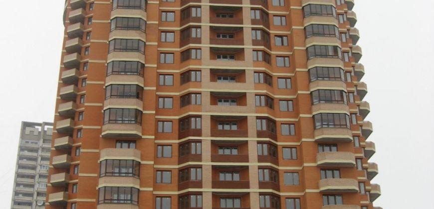 Так выглядит Жилой дом на ул. Кировоградская - #1911196701
