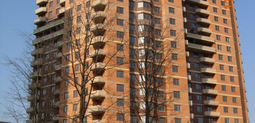 Так выглядит Жилой дом на ул. Кировоградская - #1515359920