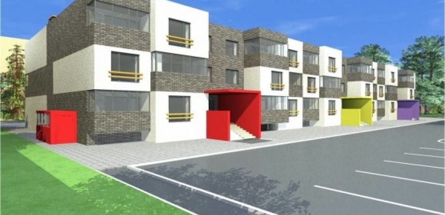 Так выглядит Жилой дом на ул. Климова - #1669438875