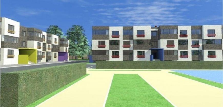 Так выглядит Жилой дом на ул. Климова - #1221676052