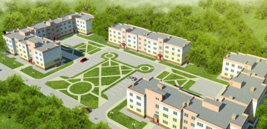Так выглядит Жилой комплекс на ул. Коммунальная - #532370527