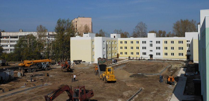 Так выглядит Жилой комплекс на ул. Коммунальная - #1302281815