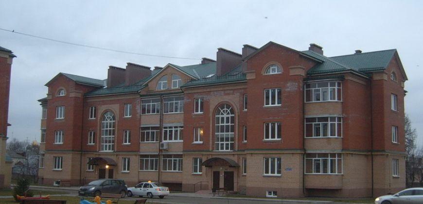Так выглядит Жилой дом на ул. Комсомольская - #254170304