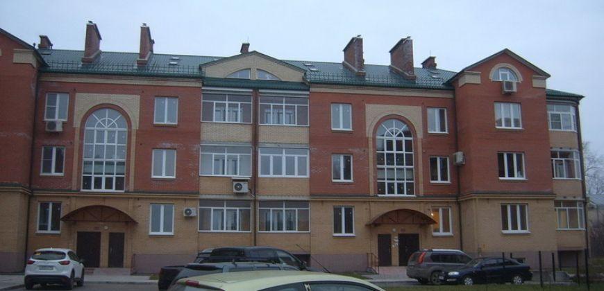 Так выглядит Жилой дом на ул. Комсомольская - #2130521119