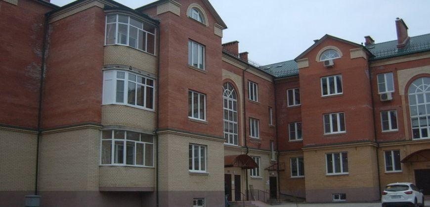 Так выглядит Жилой дом на ул. Комсомольская - #1832307208