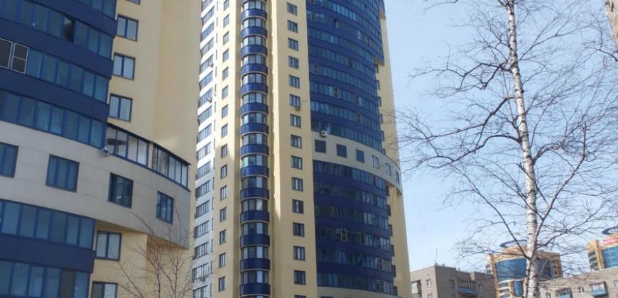 Так выглядит Жилой комплекс на ул. Комсомольская - #373635474