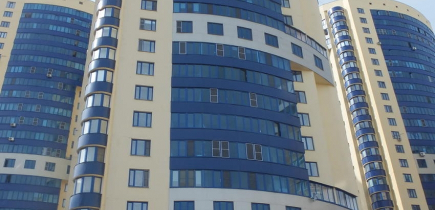 Так выглядит Жилой комплекс на ул. Комсомольская - #848291876