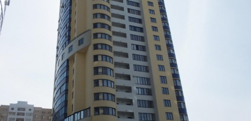 Так выглядит Жилой комплекс на ул. Комсомольская - #107148695