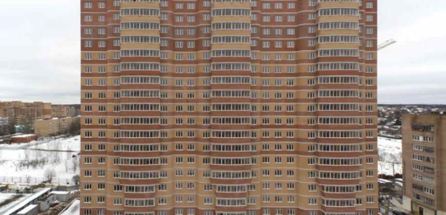 Так выглядит Жилой дом на ул. Красноармейская - #1769583366
