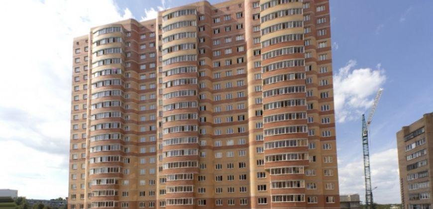 Так выглядит Жилой дом на ул. Красноармейская - #2102641675