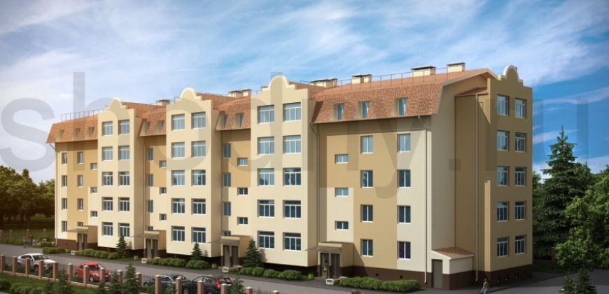 Так выглядит Жилой дом на ул. Ленина - #1033893314