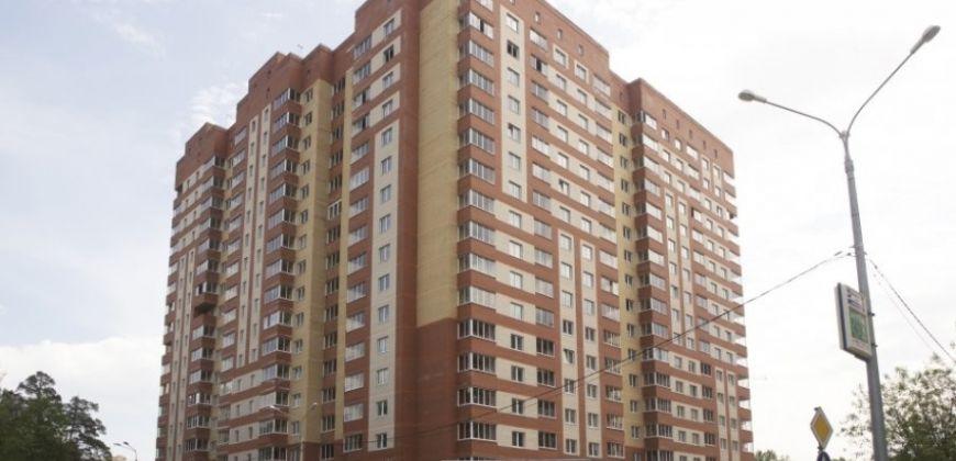 Так выглядит Жилой дом на ул. Ленинская - #368843613