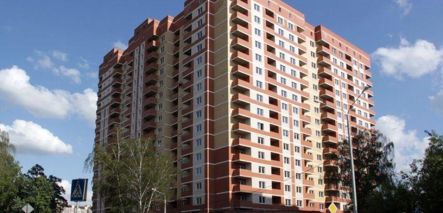 Так выглядит Жилой дом на ул. Ленинская - #1885694438