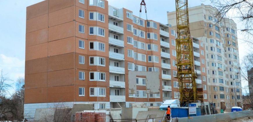 Так выглядит Жилой дом на ул. Ленинская - #108127834