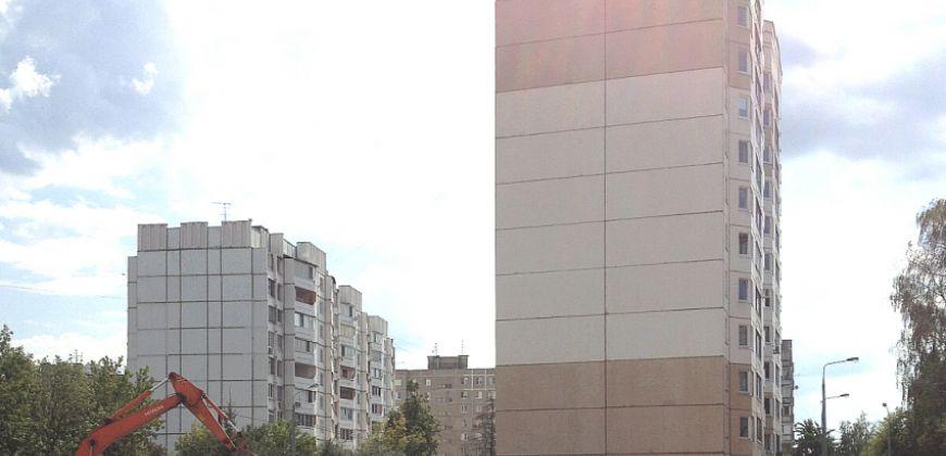 Так выглядит Жилой дом на ул. Ленинская - #2093475369