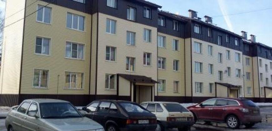 Так выглядит Жилой дом на ул. Лесная - #733130400