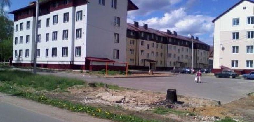 Так выглядит Жилой дом на ул. Лесная - #1045808793
