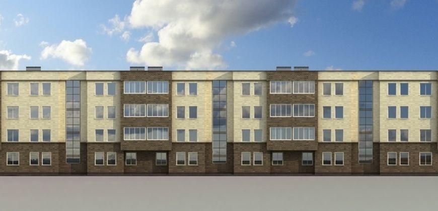 Так выглядит Жилой дом на ул. Лесная - #281006597