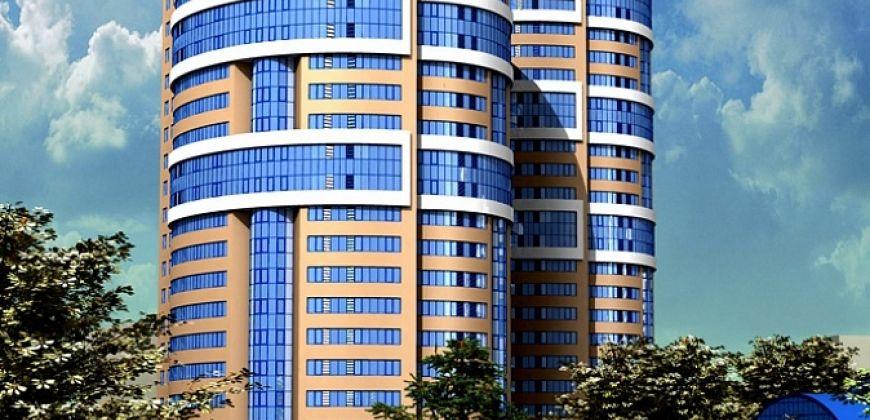 Так выглядит Жилой комплекс на ул. Лесная - #669435217