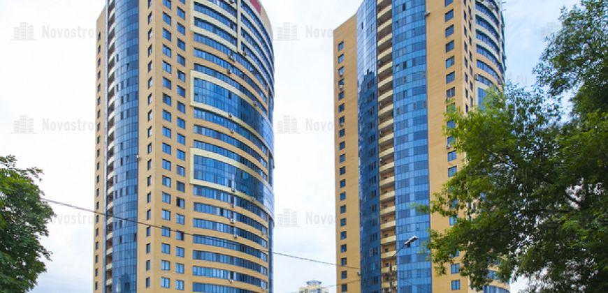 Так выглядит Жилой комплекс на ул. Лесная - #148844702