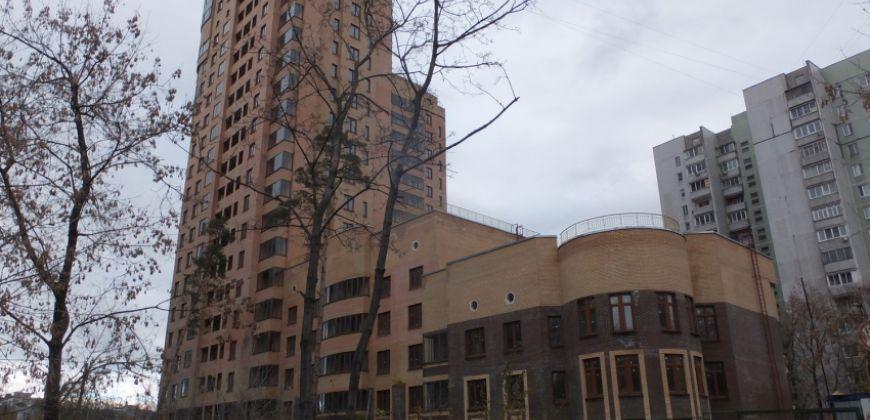 Так выглядит Жилой дом на ул. Малыгина - #145855902