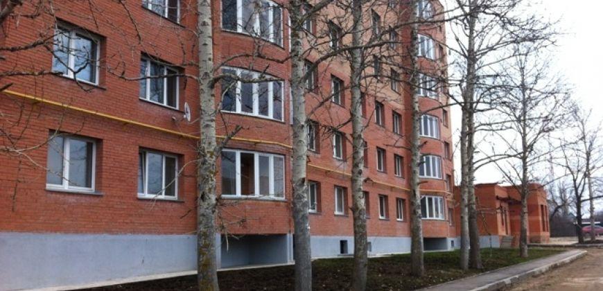 Так выглядит Жилой комплекс на ул. Механизаторов - #2054419712