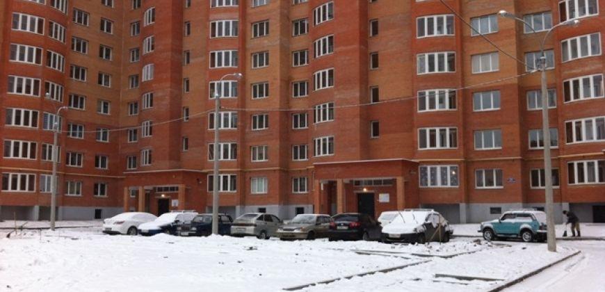 Так выглядит Жилой комплекс на ул. Механизаторов - #1127929123
