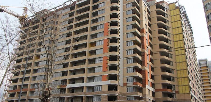 Так выглядит Жилой комплекс на ул. Мельникова - #72949392