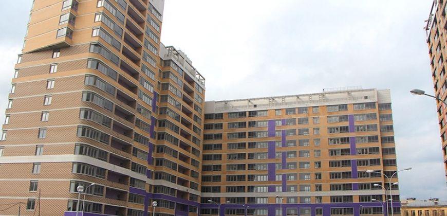 Так выглядит Жилой комплекс на ул. Мельникова - #1532042066