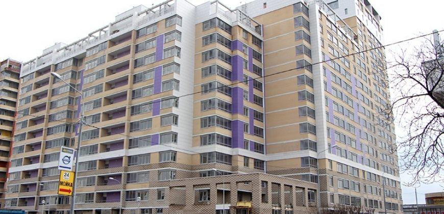 Так выглядит Жилой комплекс на ул. Мельникова - #28871408