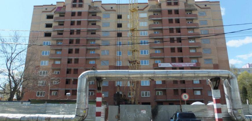 Так выглядит Жилой дом на ул. Менделеева - #195569171