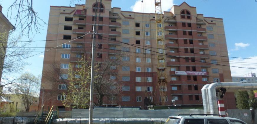 Так выглядит Жилой дом на ул. Менделеева - #1830341816